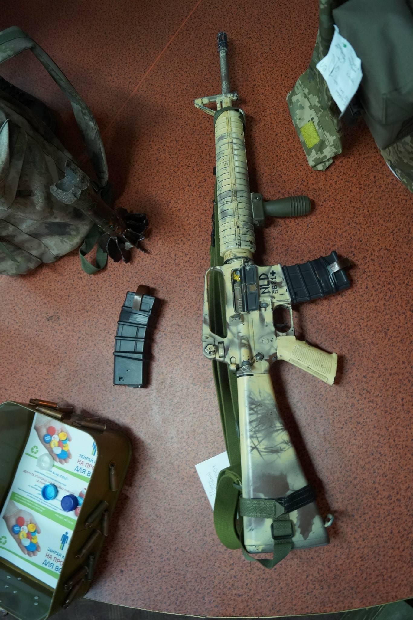 "Making off a doc – videoblog_2: TRAILER: ""A visit to the battalion Czernichov'"""